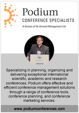 Podium Conference Specialists